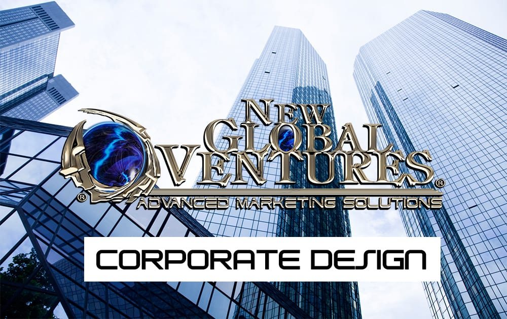 What is Corporate Web Design?