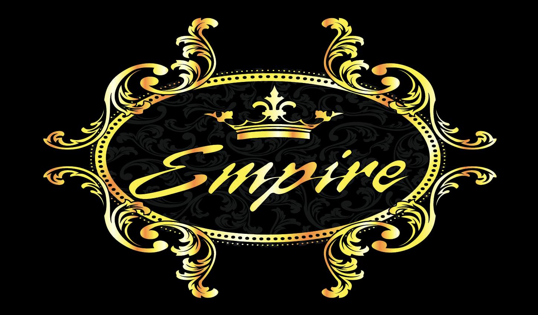 Empire BC Front Print