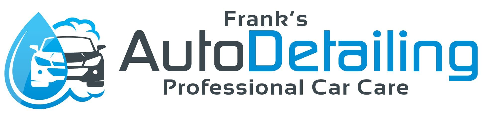 Franks-Auto-Detailing-Logo