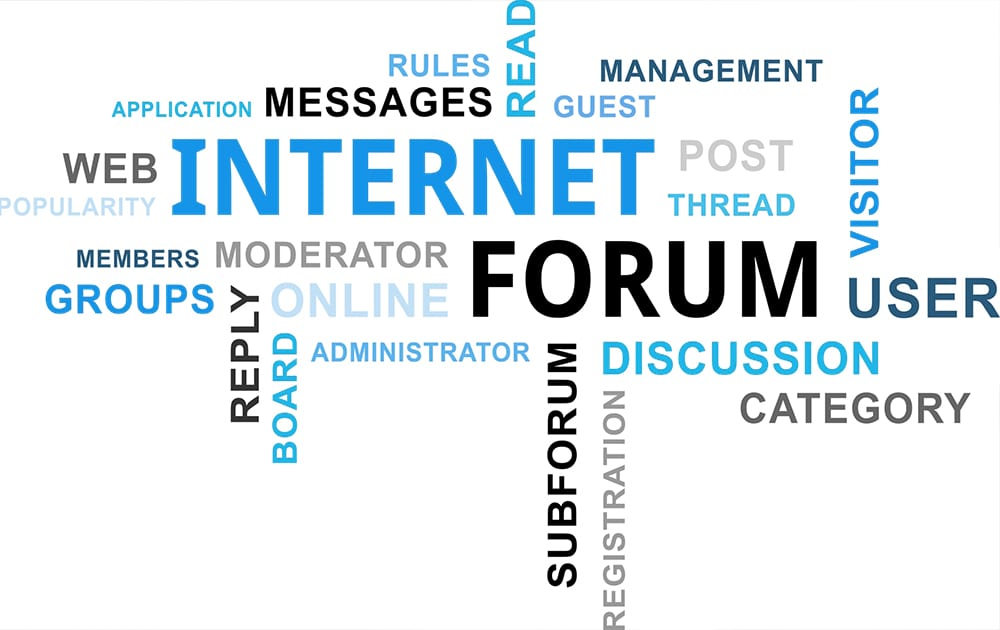 What is Forum and Bulletin Board Systems?