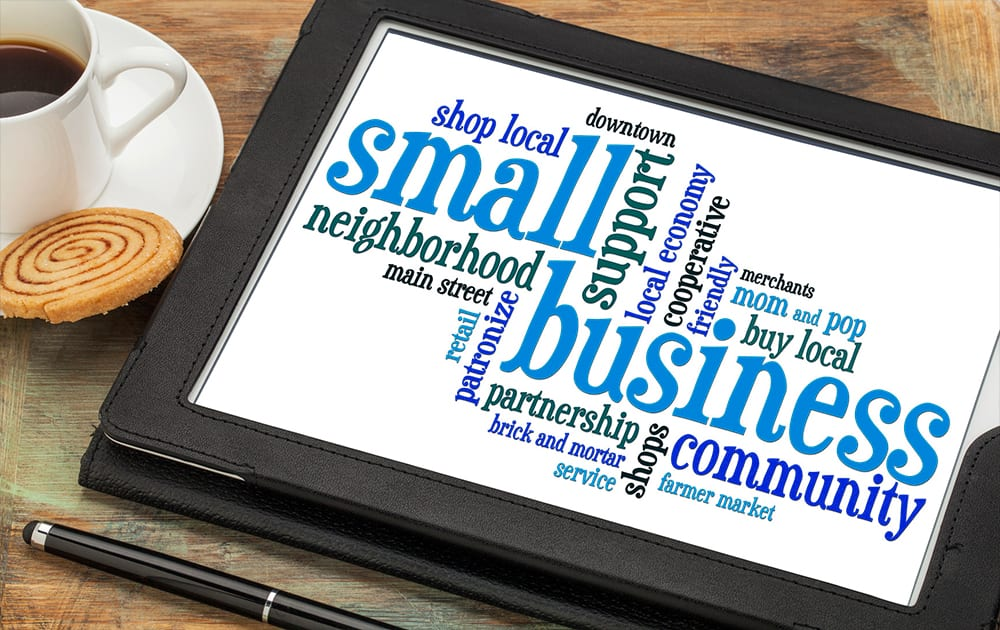 What is Small Business Website Design?