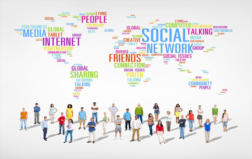 What is Online Social Networks?