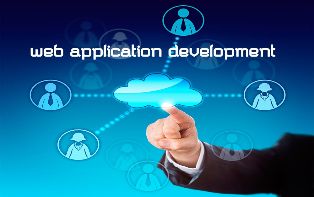 What is Web Application Development?