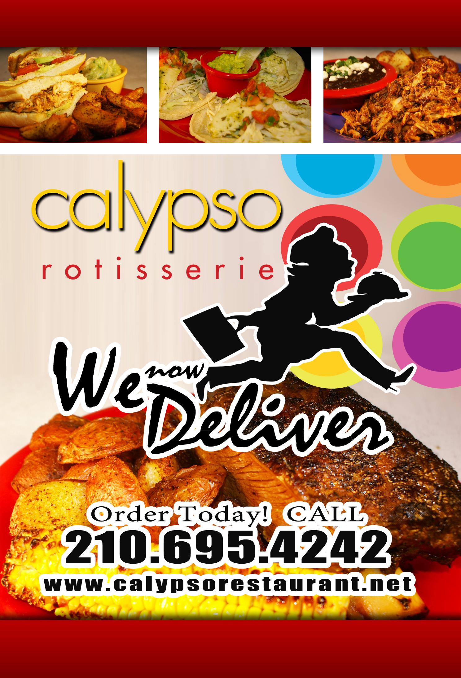 Calypso Flyer3