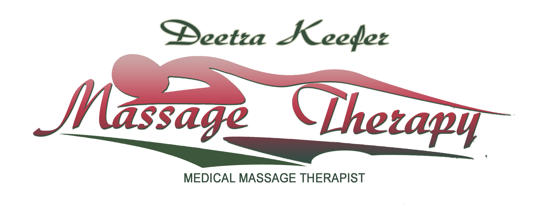 Dextra Massage Therapy Logo