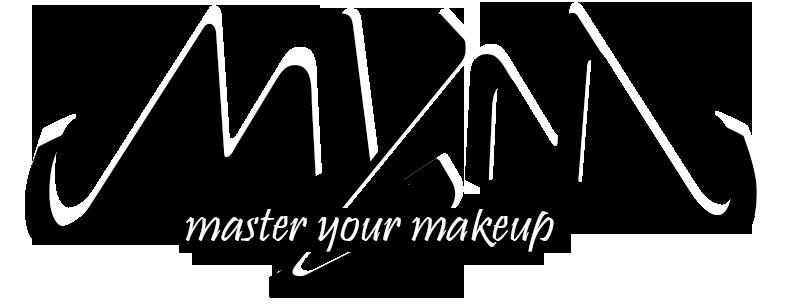 Master Your Makeup Logo 007 Trans Final
