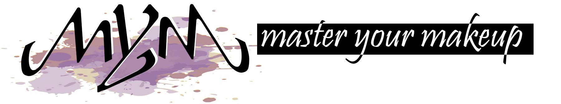 Master Your Makeup Logo 009